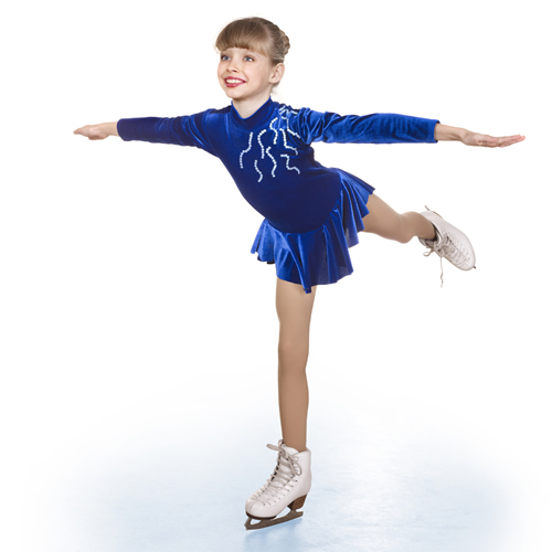Junior Figure Skating lessons in Cambridge and Kitchener
